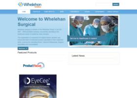 Whelehansurgical.ie thumbnail
