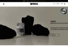 Whia.co.kr thumbnail
