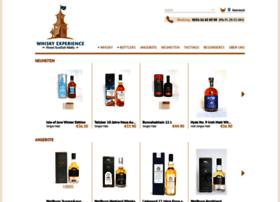 Whisky-experience.de thumbnail