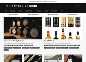 Whisky-online.com thumbnail