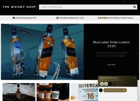 Whiskyshop.com thumbnail