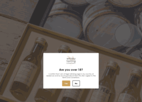 Whiskytastingcompany.com thumbnail