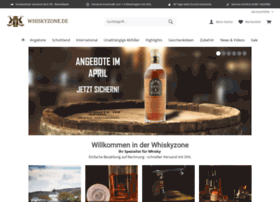 Whiskyzone.de thumbnail