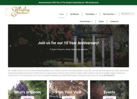 Whistlinggardens.ca thumbnail