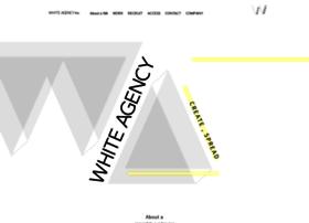 White-agency.jp thumbnail
