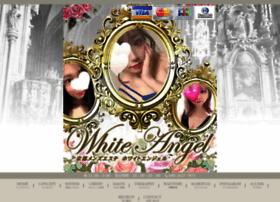 White-angel.net thumbnail
