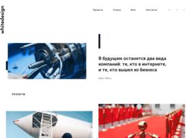 White-design.ru thumbnail