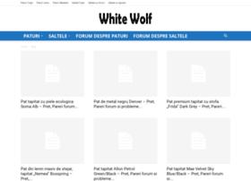 White-wolf.ro thumbnail