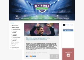 Whitebet.net thumbnail