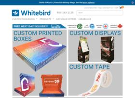 Whitebird.ca thumbnail
