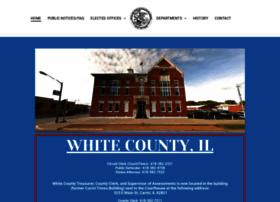 Whitecounty-il.gov thumbnail