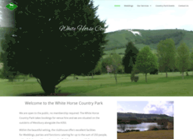 Whitehorsecountrypark.co.uk thumbnail