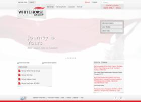 Whitehorsegroup.co.id thumbnail