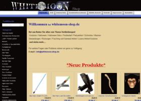 Whitemoon-shop.de thumbnail