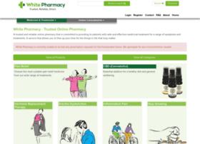 Whitepharmacy.co.uk thumbnail