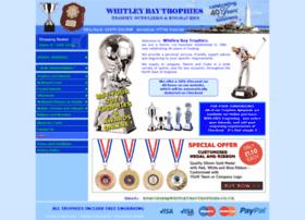 Whitleybaytrophies.co.uk thumbnail