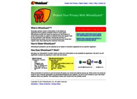 Whoisguard.com thumbnail