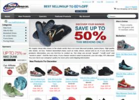 Wholesale-kicks.net thumbnail