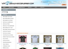 Wholesale-soccerjersey966.com thumbnail