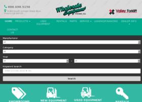 Wholesaleequipment.net thumbnail