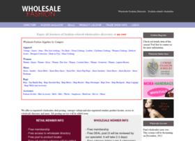 Wholesalefashion.com thumbnail