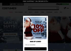 Wholesalehalloweencostumes.com thumbnail