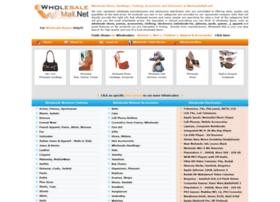 Wholesalemall.net thumbnail