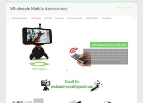 Wholesalemobileaccessories.in thumbnail
