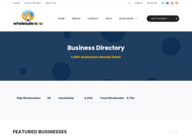 Wholesalers4u.co.uk thumbnail