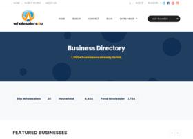 Wholesalers4u.co.uk thumbnail