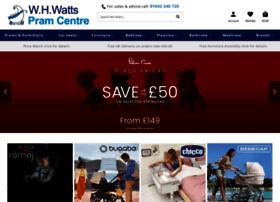 Whwatts.co.uk thumbnail