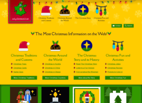 Whychristmas.com thumbnail
