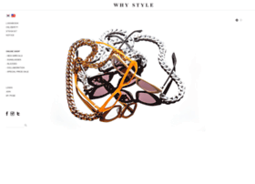 Whystyle.co.kr thumbnail