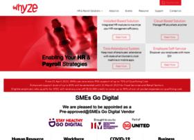 Whyze.com.sg thumbnail