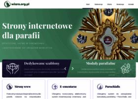 Wiara.org.pl thumbnail