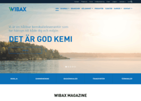 Wibax.se thumbnail