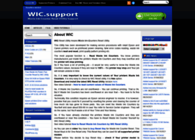 Wic.support thumbnail