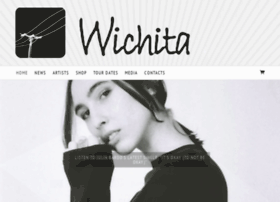 Wichita-recordings.com thumbnail