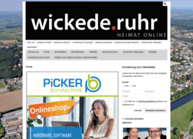 Wickedepunktruhr.de thumbnail