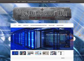 Wickedgraphicmedia.net thumbnail