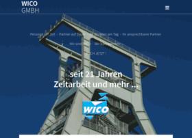 Wico-gmbh.de thumbnail