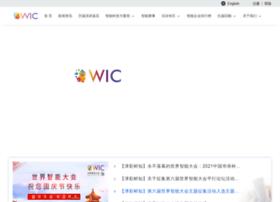 Wicongress.org thumbnail