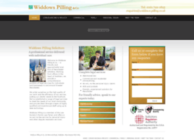 Widdows-pilling.co.uk thumbnail