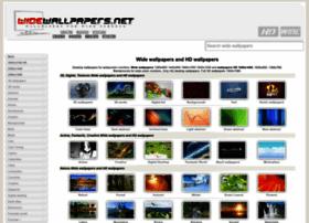 Widewallpapers.net thumbnail