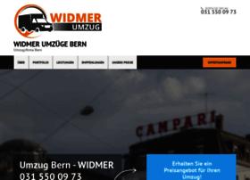 Widmer-transporte-umzuege.ch thumbnail
