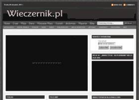 Wieczernik.pl thumbnail