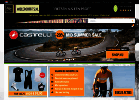 Wieleroutfits.nl thumbnail