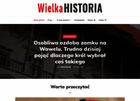 Wielkahistoria.pl thumbnail