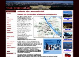 Wien-preiswert.de thumbnail