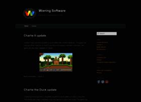 Wieringsoftware.nl thumbnail